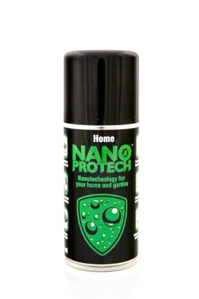 Antikorozní sprej Nanoprotech Home