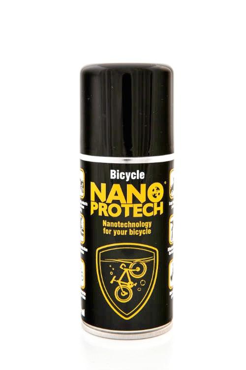 Mazivo pro kola Nanoprotech Bicycle