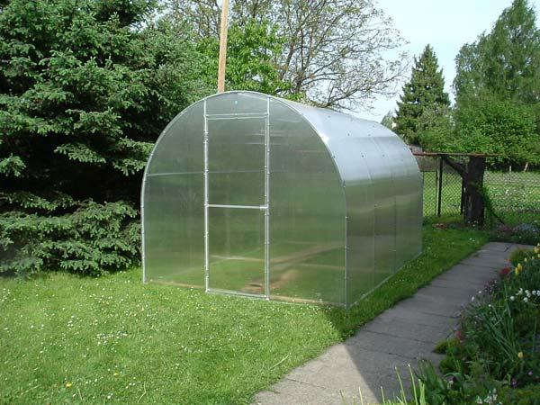 Jaký skleník si pořídit – pár užitečných rad a tipů